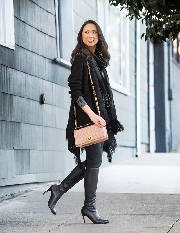 84_04_pinkblush_leopard_plaid_dailylook_quilted_bag_jimmychoo_grand_tall_boots
